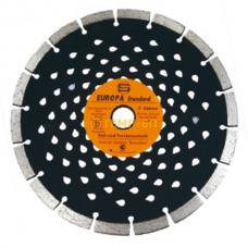 Диск Алмазный Сегментный  125мм  2.0х10мм STD-120