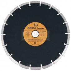 Диск Алмазный Сегментный  115мм  2.0х7мм STD-113